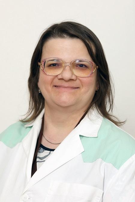 dr. Józan Gyöngyi - nőgyógyász, sebész