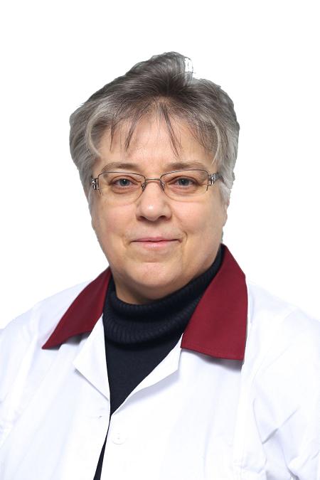 dr. Turi Zsuzsanna - szülész-nőgyógyász, diabetológus
