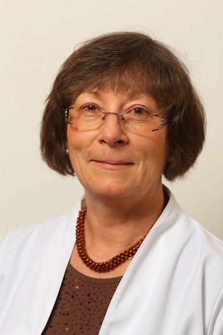 dr. Kapocsi Judit PhD - magasvérnyomás és érkockázat specialista