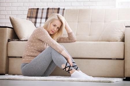 Erős izzadás? Nem csak a meleg, a menopauza is okozhatja