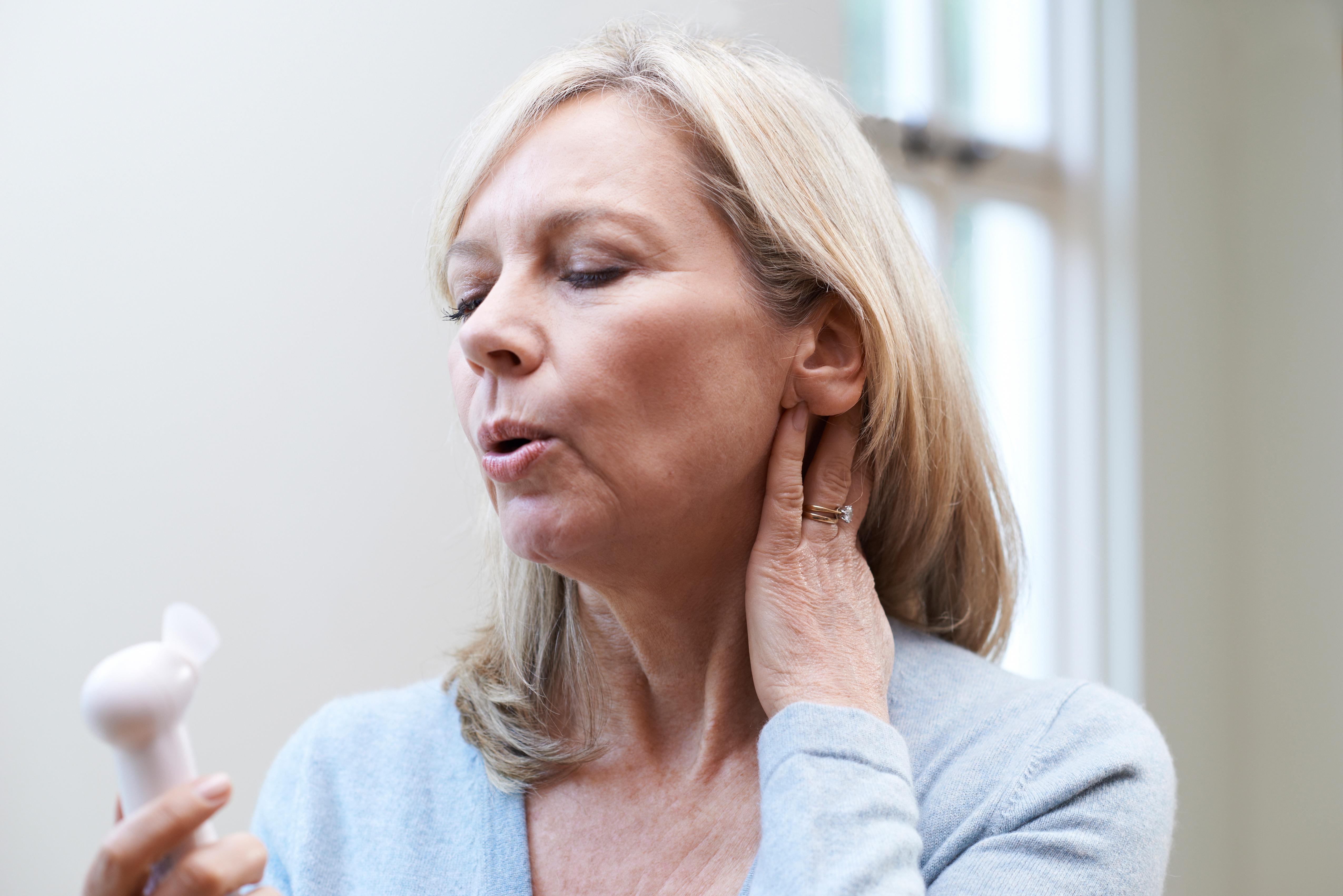 A korai menopauza a csontritkulás kockázatát is növeli