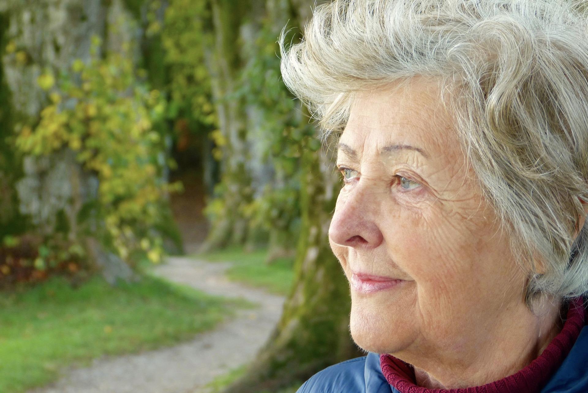 Menopauza után vérzészavar