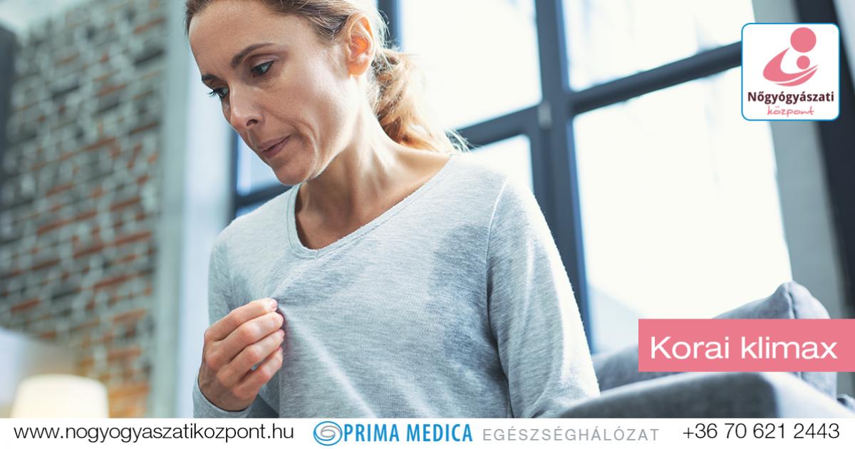 Ez segít klimax után: a vérnyomáscsökkentő lépcsőzés - EgészségKalauz