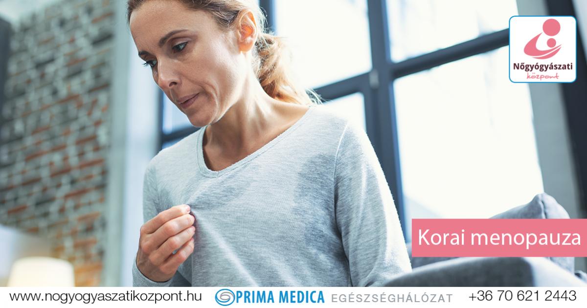 hogyan lehet lefogyni a menopauza múltján