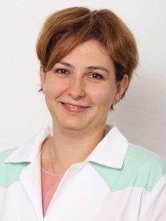 Nőgyógyászati Központ, 1015 Budapest, Ostrom utca 16. - dr. Lőrincz Ildikó - szülész-nőgyógyász