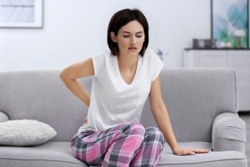 Hát- és lábfájdalmat is okozhat a méhmióma