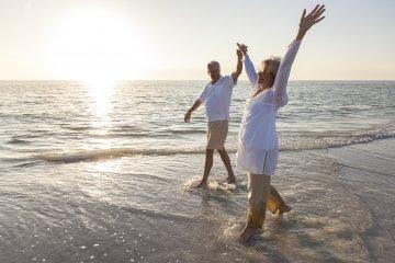 Így bírja ki a nyarat, ha változókorba lépett
