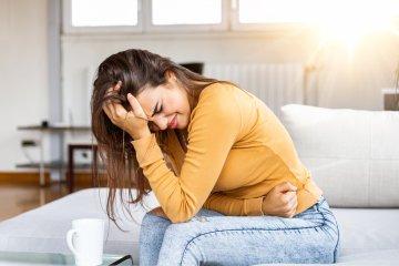 Erős intim fájdalmat is okozhat a Bartholin ciszta
