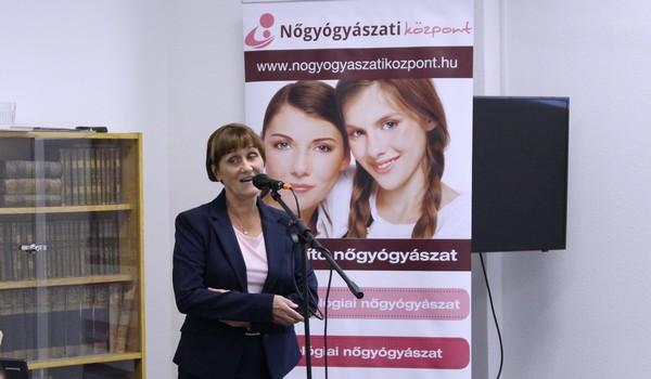 Nőgyógyászati Központ, 1015 Budapest, Ostrom utca 16. - Akkreditált Szakmai Nap: Várandósság alatt kialakuló betegségek, szövődmények, kockázati tényezők -