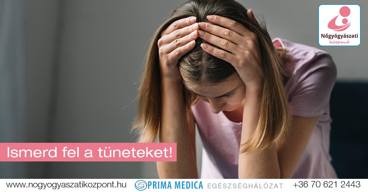 Nőgyógyászati Központ, 1015 Budapest, Ostrom utca 16. - Az emlődaganat miatt aggódnak a legtöbben! -