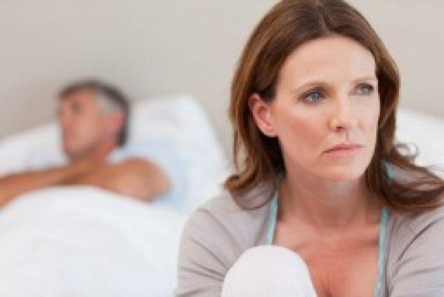 Ne tegye tönkre a házasságát a klimax