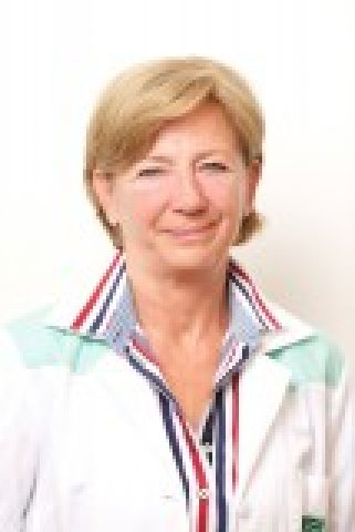 dr. Kövi Rita - radiológus