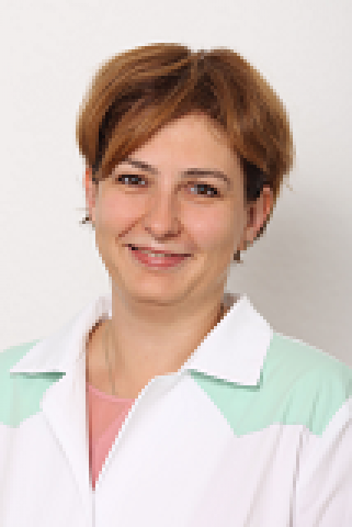 dr. Lőrincz Ildikó - szülész-nőgyógyász, endokrinológus