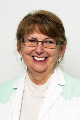 dr. Porochnavecz Marietta - diabetológus