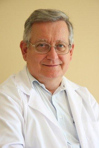 Prof. Dr. Blaskó György - belgyógyász, klinikai farmakológus