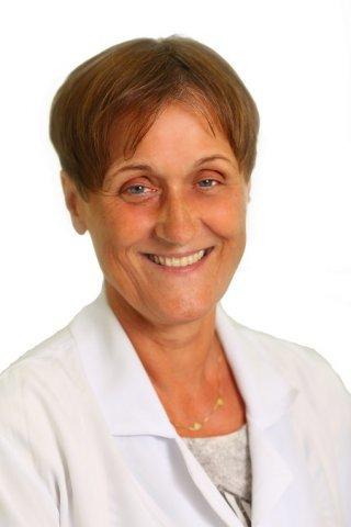 dr. Szélessy Zsuzsanna - hematológus, belgyógyász