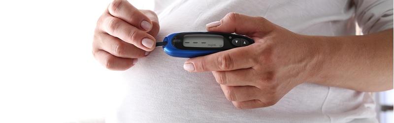 Terhesség cukorbetegen