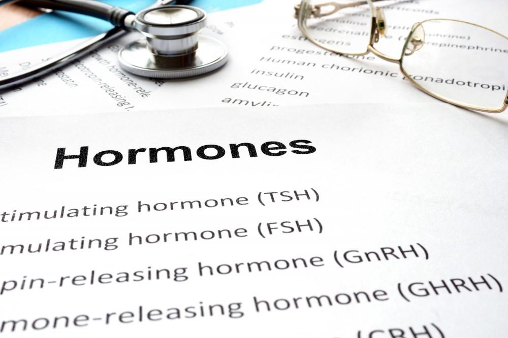 klimax hormonterápiája