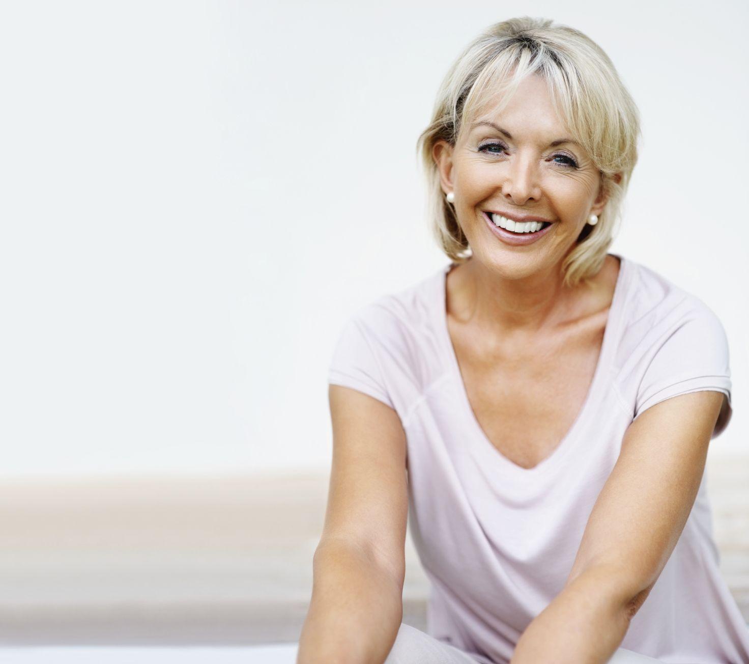Így lesz karcsú a derekunk ötven felett is, Hogyan lehet lefogyni menopauza alatt